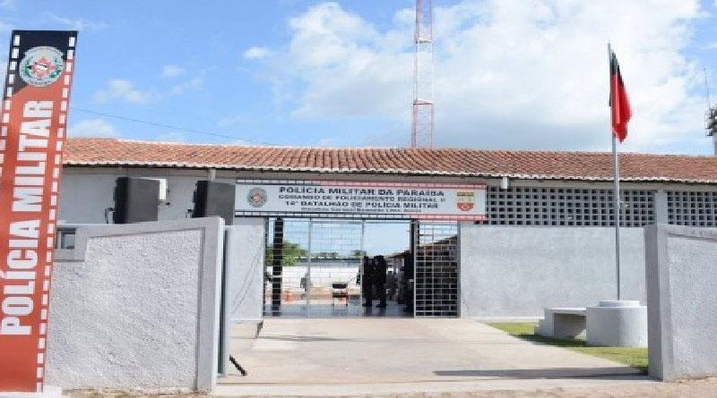Batalhão de polícia de Sousa/PB recebe o reforço de 29 policiais recém formados