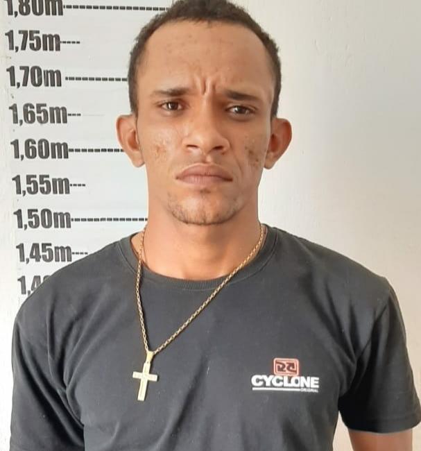 Jovem é encontrado morto com vários disparos de arma de fogo pelo corpo em Sousa-PB - IMAGEM