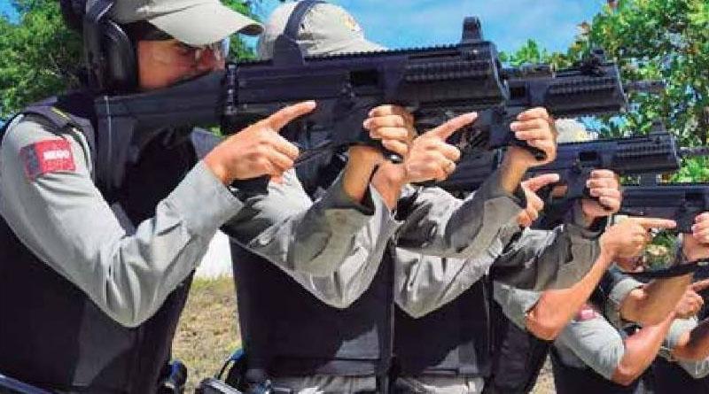 Concurso terá mil vagas no estado da Paraíba
