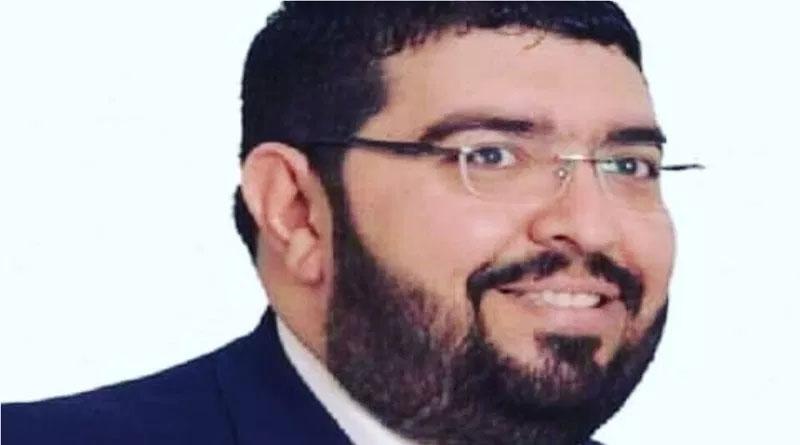 UFCG em Sousa emite nota de pesar pela morte de ex-aluno e vice-presidente da OAB de Cjazeiras - VEJA