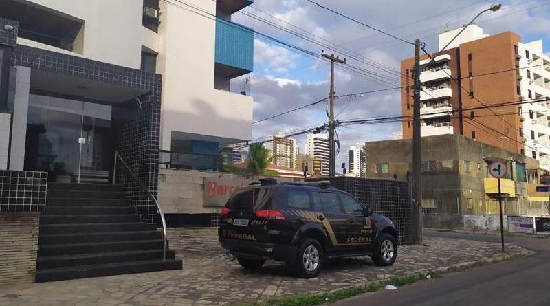 Polícia Federal deflagra quinta fase da Operação Xeque-Mate na Paraíba