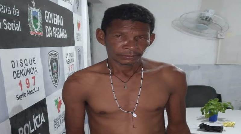 Ladrão consegue entrar na casa de ex-prefeito em Sousa/PB e furtar objetos - VÍDEO