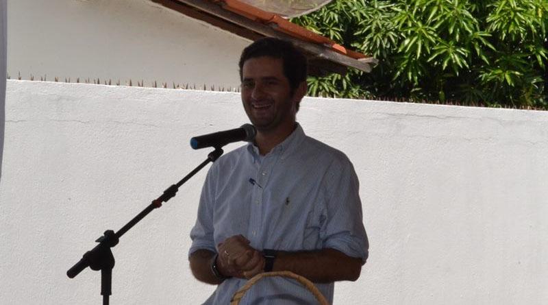 Prefeito de São Francisco fala em tranquilidade sobre especulações de disputar prefeitura de Sousa - OUÇA