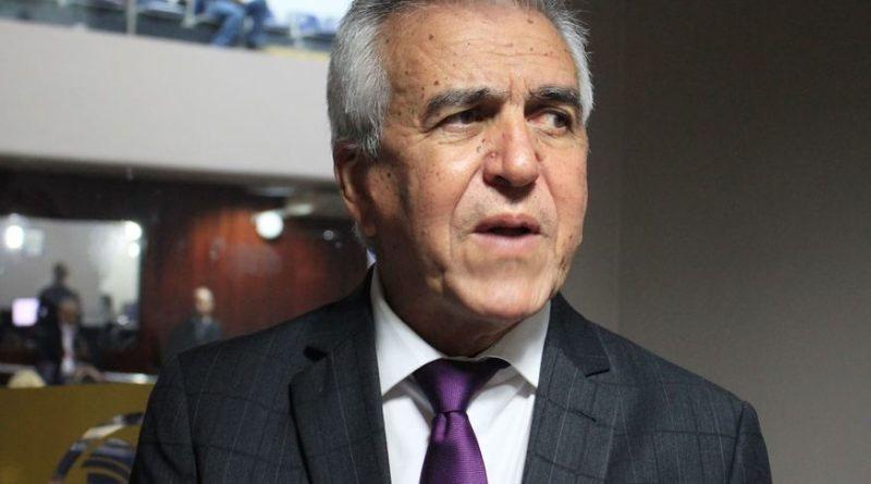 TJPB condena deputado estadual da PB a 9 anos de reclusão