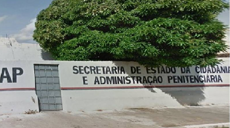 MP/PB: promotoria requer interdição da cadeia pública de Sousa