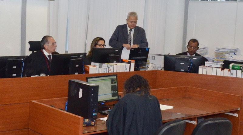 Policial condenado por estupro de Vulnerável em Sousa tem pena de 12 anos mantida pelo Tribunal de Justiça