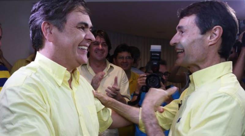 Romero descarta racha com Cássio em 2022 e garante que estarão no mesmo palanque