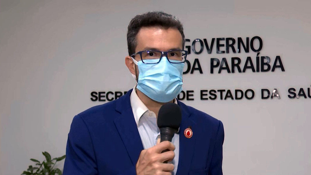 Vacinação em Massa em Sousa-PB: secretário revela que projeto precisa de parcerias, caso contrário estará comprometido – OUÇA