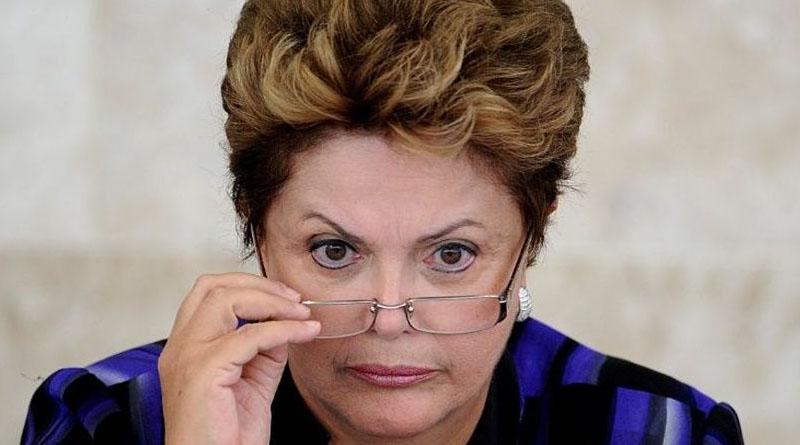 PT formaliza candidatura de Dilma Rousseff ao Senado - Foto: reprodução