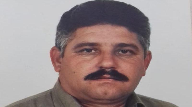 Morre no Recife ex-prefeito da cidade de Santa Cruz na região de Sousa - FOTO