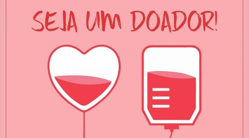 Lei que garante benefícios para doadores de sangue passa a vigorar na cidade de Sousa
