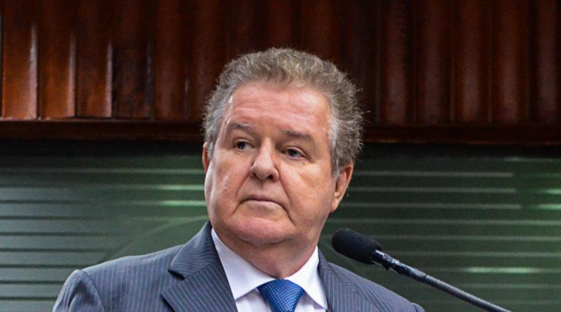 Mais um candidato desiste da disputa eleitoral na Paraíba - Foto: reprodução