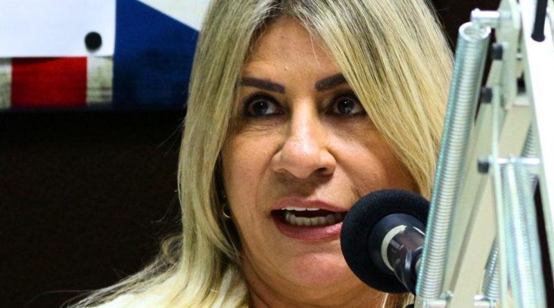 Única mulher da PB eleita para Câmara, Edna apoia Bolsonaro - VÍDEO - Foto: reprodução