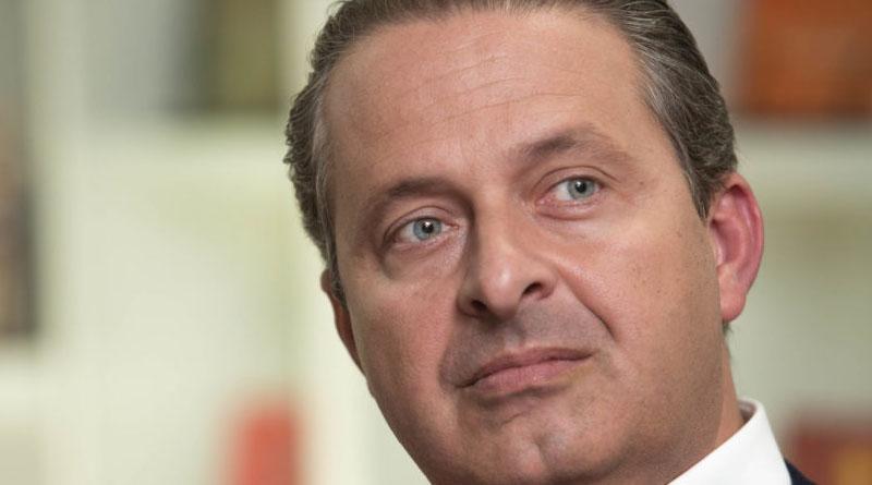 PF conclui inquérito do acidente de Eduardo Campos - Foto: reprodução