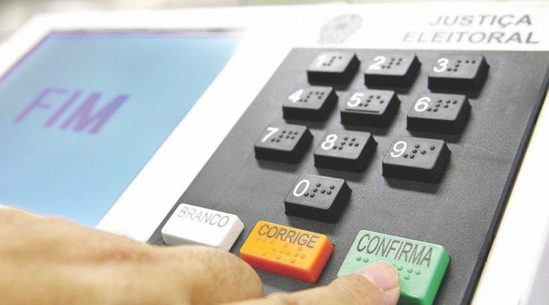 TSE decide que votação vai acontecer das 8h às 17h - Imagem Ilustrativa