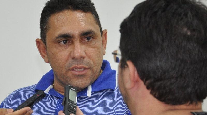 Elementos roubam motor bomba em propriedade pertencente a mãe de prefeito da região de Sousa - CONFIRA