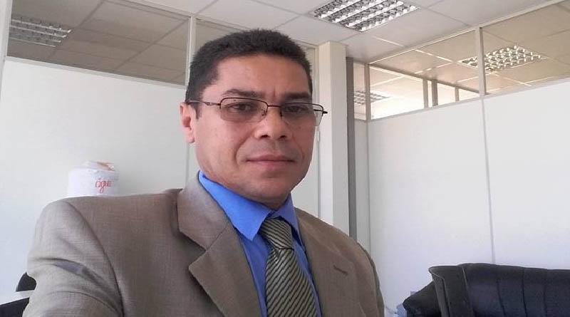 Drº Evandro Elvidio - Foto: reprodução