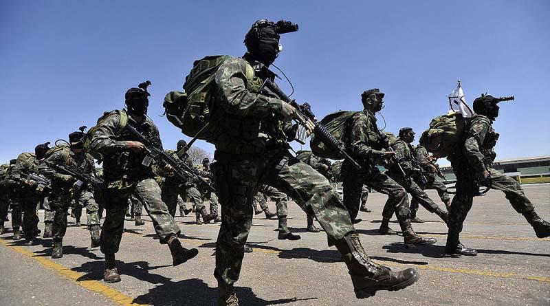 Intervenção do Exército no Rio