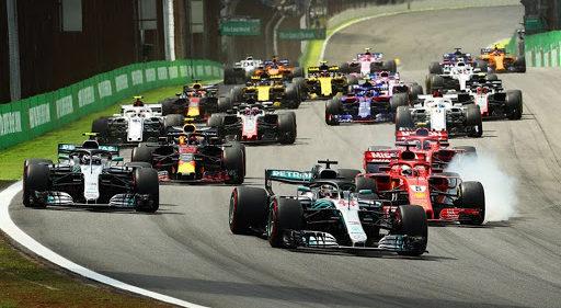 Por causa da COVID-19 pela primeira vez em 47 anos não haverá o Grande Prêmio do Brasil de fórmula 1