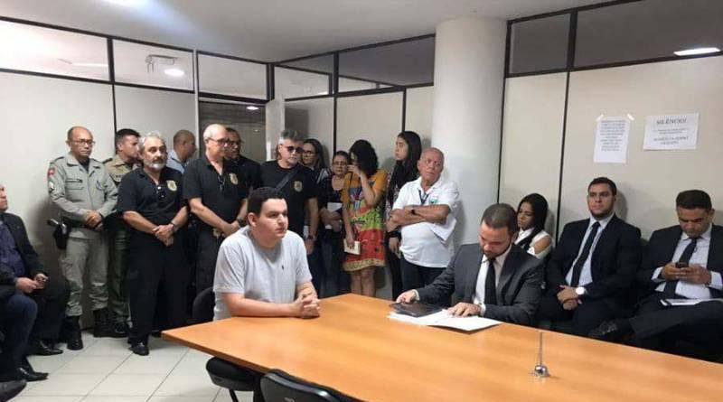 TJPB mantém prisão preventiva decretada contra radialista investigado na Operação Xeque-Mate - Foto: reprodução
