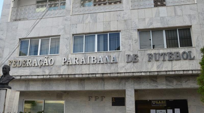 FPF convoca eleições após impasse entre Nosman Barreiro e clubes