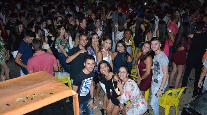 O Pedrozão: Festa Tradicional de São Sebastião