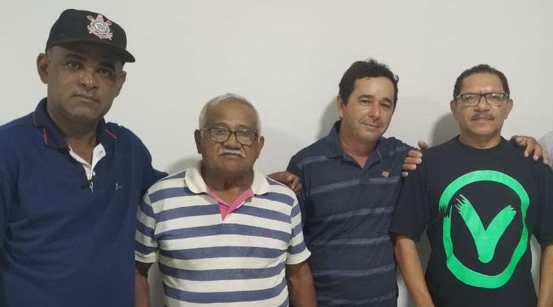 Representantes de partidos se reúnem e formam frente partidária na cidade Sousa visando as eleições 2020 - ÁUDIO