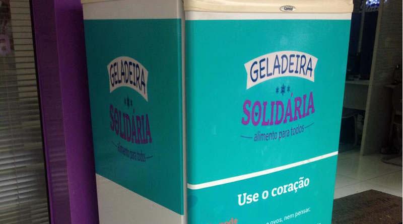 """RELEMBRE: vereador propõe instalação de """"geladeiras"""" nas praças e ruas de Sousa – ENTENDA"""