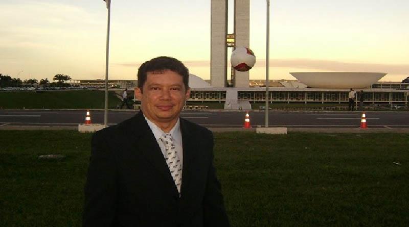 Advogado Francisco George Abrantes da Silva - Foto: reprodução