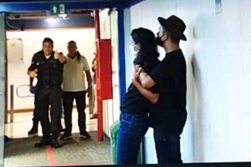 Repórter da Globo é mantida refém na sede da emissora no RJ por homem a procura de Renata Vasconcelos