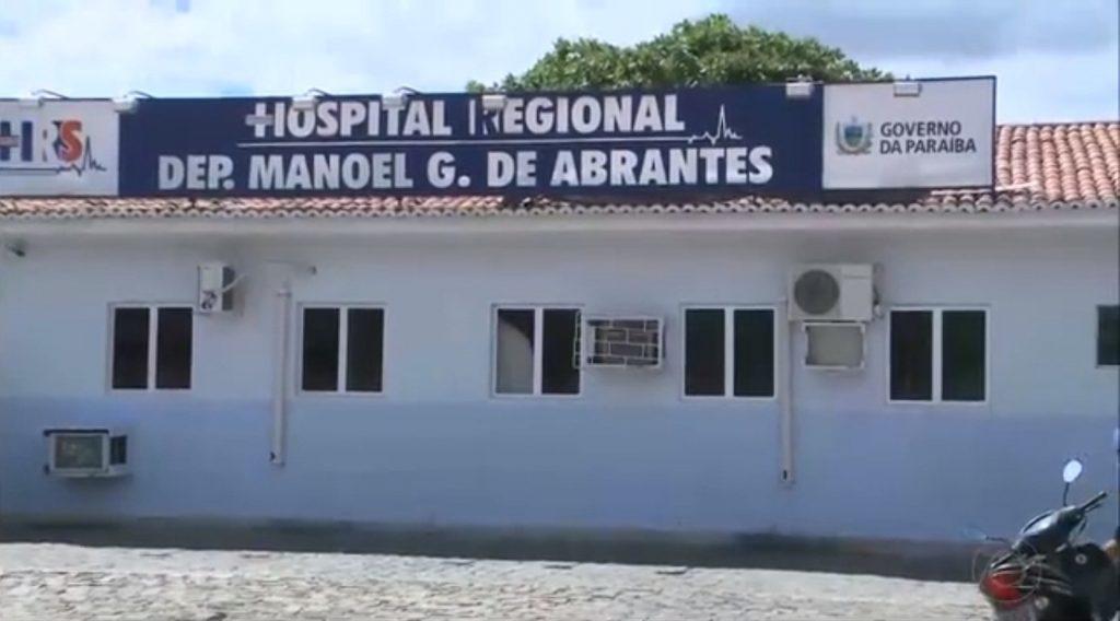 ATENÇÃO: diretora do hospital regional de Sousa é exonerada pelo governo do estado e ex-secretário de saúde assume o cargo – VEJA