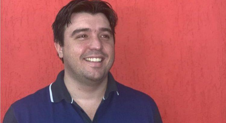 Jéferson Vieira - Foto: reprodução