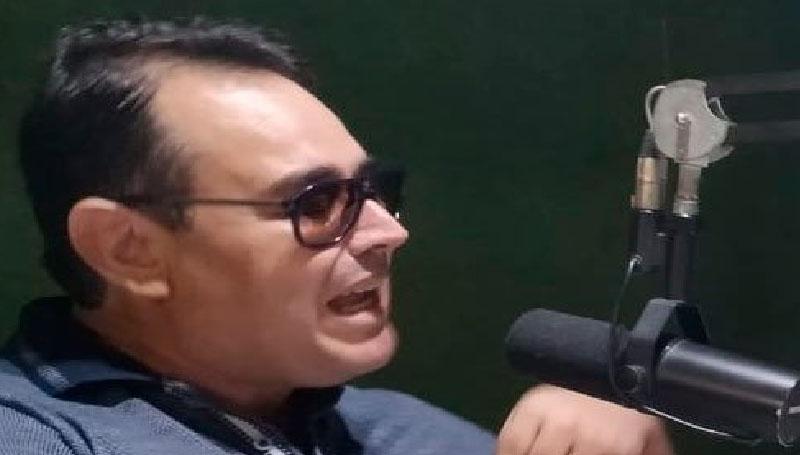 Professor Julierme irá comandar o PV de Vieirópolis e deverá ser o candidato a prefeito do partido na cidade – ÁUDIO