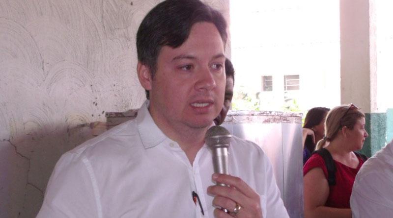 Cajazeirense diz que vai representar Sousa e se coloca a disposição do prefeito Tyrone  - Foto: reprodução/arquivo