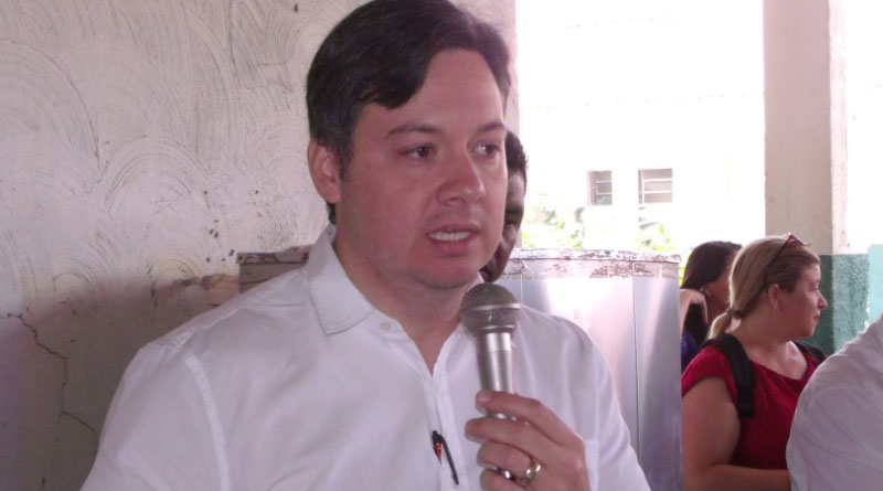 Deputado defende nome de ex-chefe de gabinete da prefeitura de Sousa para a disputa eleitoral em São Francisco