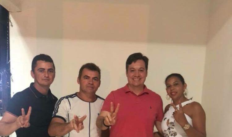 RELEMBRE: vereadores abandonam Lindolfo Pires e anunciam apoio a Júnior Araújo em Marizópolis