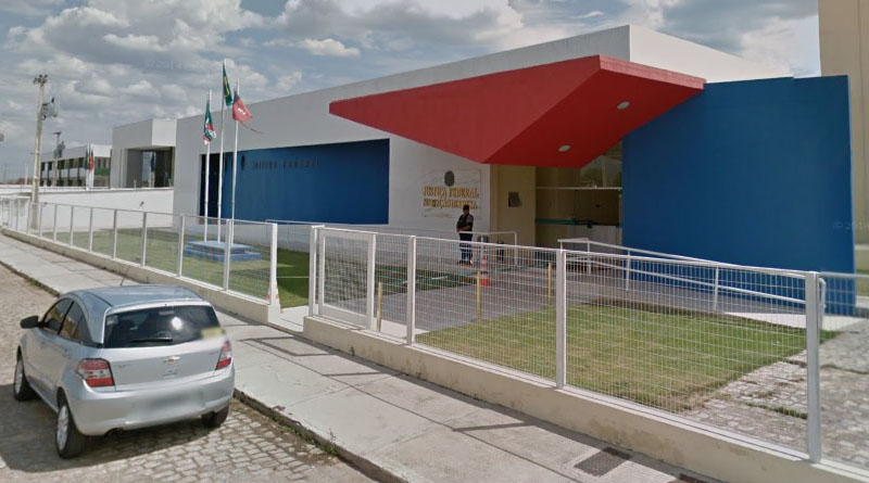 Justiça Federal fará inspeções nas Varas de Sousa e de outros 5 municípios