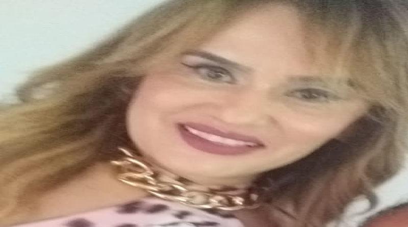 Vice-prefeita Katia Maria (PSDB) - Foto: reprodução