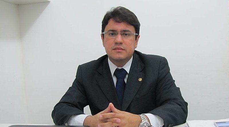 Leonardo Quintans (Promotor) - Foto: reprodução