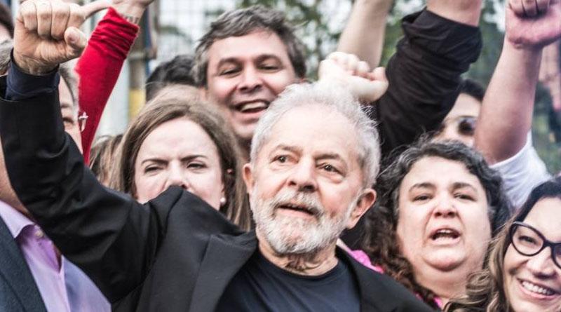 Lula pode vir a Sousa, prefeito garante articular vinda do ex-presidente à cidade - OUÇA