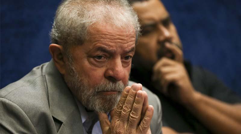 Tribunal amplia a condenação de Lula de 9 para 12 anos - Foto: Bandnews