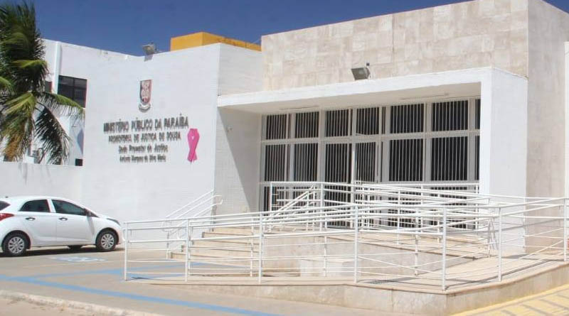 MPPB investiga suposta acumulação de vínculos públicos envolvendo o fundo municipal de saúde de Sousa-PB - Foto: reprodução