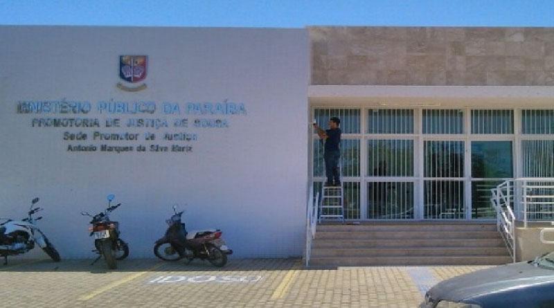 MP publica extrato de inquérito contra o Hospital regional de Sousa para apurar caso da morte de uma criança - VEJA