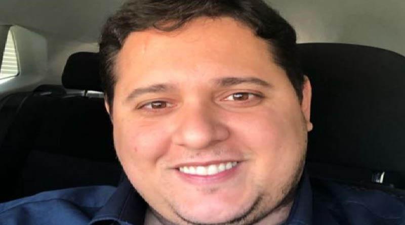 EXCLUSIVO: vereador da câmara de Sousa recebe convite do PDT para disputar eleição para deputado estadual ou federal