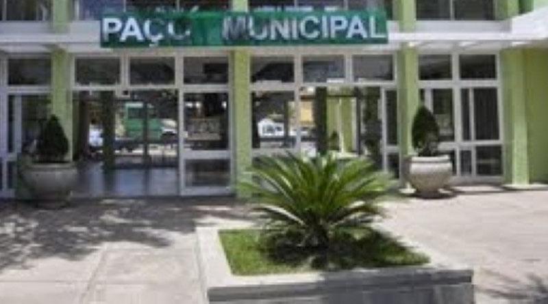 Tyrone promove mudanças em alguns cargos na prefeitura de Sousa - IMAGEM