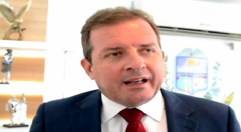 """""""Estamos prontos para receber"""" diz prefeito de Sousa se referindo as adesões de adversários - ÁUDIO - Foto: reprodução"""
