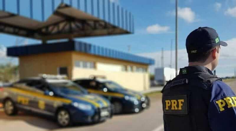PRF inicia Operação São João 2021 nas rodovias federais da Paraíba, nesta quarta