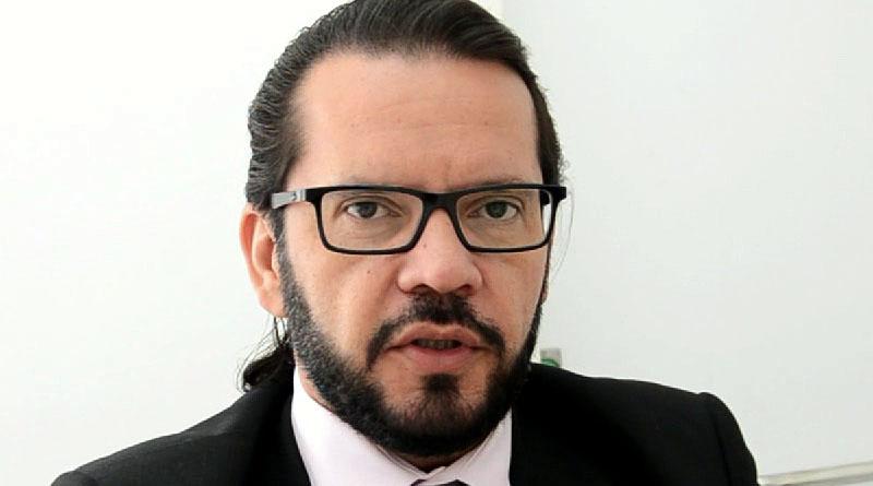 Drº Hamilton de Sousa Neves (Foto: reprodução/via Diário do Sertão)
