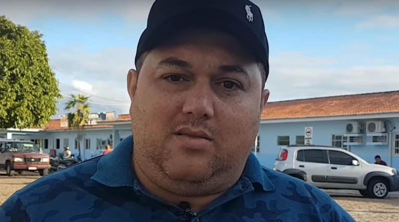 """De sem teto a empresário, conheça a história do """"pizzaiolo"""" Rafael Gurgel que pretende alcançar uma das 15 vagas da câmara de Sousa – VEJA"""