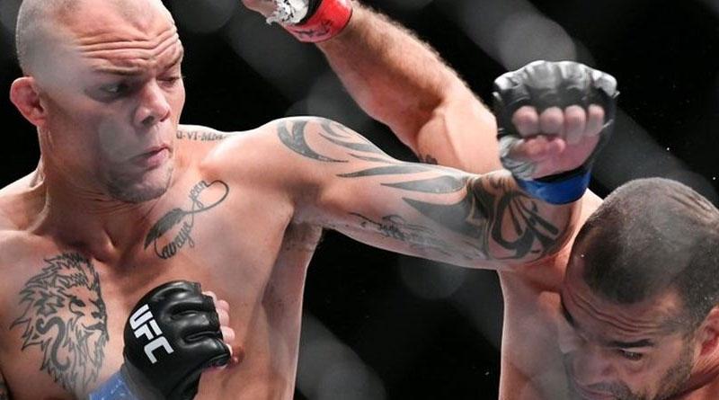 UFC: em noite trágica para o Brasil, Anthony Smith nocauteia Shogun no UFC Hamburgo